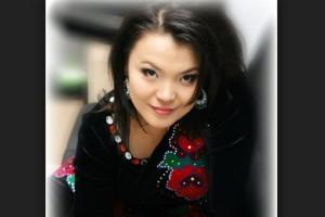 Роза шакирова. ашыгым